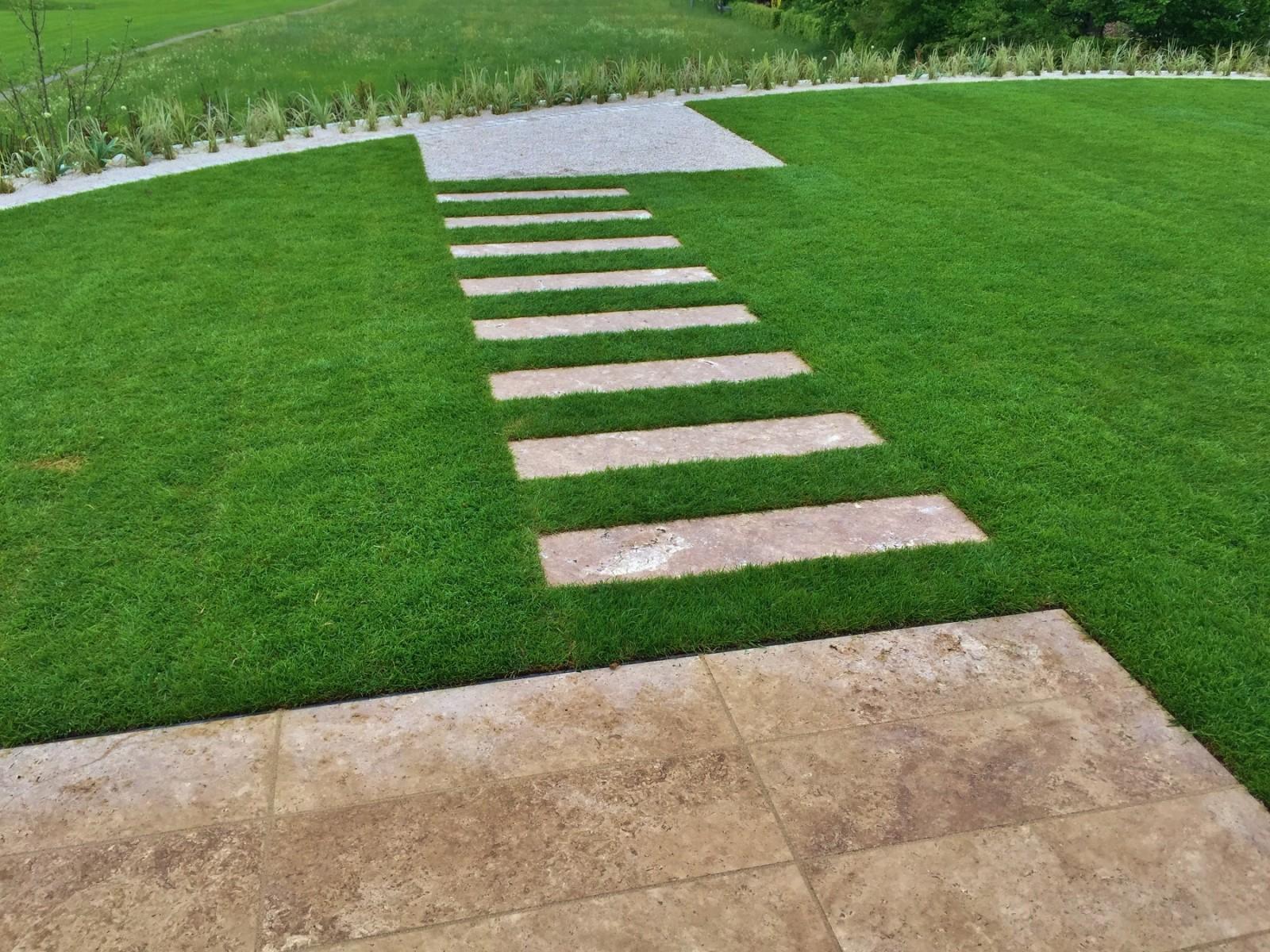 travertin noce trittplatten terrassenplatten gehwegplatten. Black Bedroom Furniture Sets. Home Design Ideas