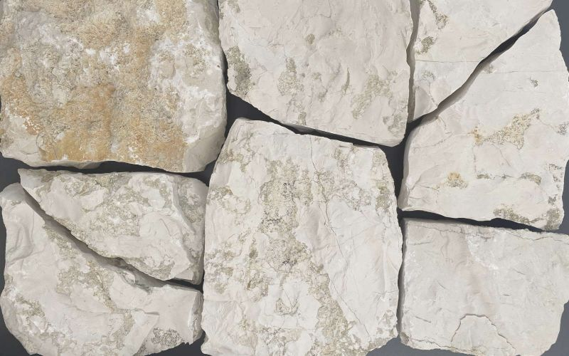 Naturstein Verblender beige