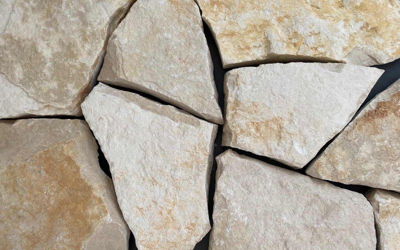 Naturstein Verblender