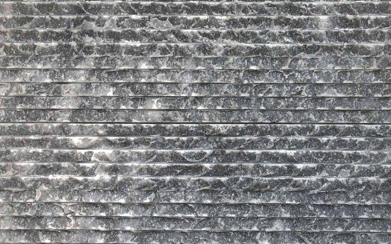 Naturstein Wandverkleidung Verblender Farbe Grau Blau